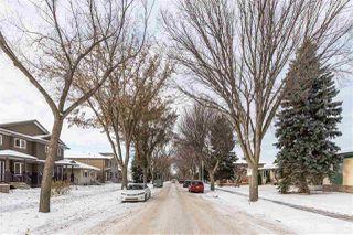 Photo 45: 10707 70 Avenue in Edmonton: Zone 15 House for sale : MLS®# E4221941
