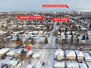 Photo 2: 10707 70 Avenue in Edmonton: Zone 15 House for sale : MLS®# E4221941