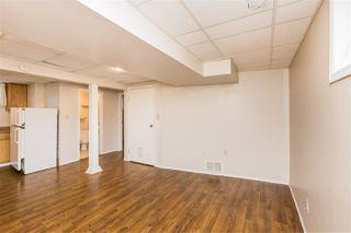 Photo 24: 10707 70 Avenue in Edmonton: Zone 15 House for sale : MLS®# E4221941