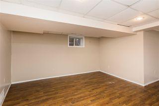 Photo 22: 10707 70 Avenue in Edmonton: Zone 15 House for sale : MLS®# E4221941