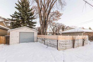 Photo 43: 10707 70 Avenue in Edmonton: Zone 15 House for sale : MLS®# E4221941