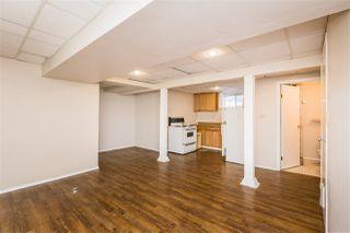 Photo 23: 10707 70 Avenue in Edmonton: Zone 15 House for sale : MLS®# E4221941