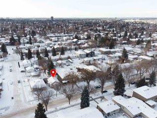 Photo 48: 10707 70 Avenue in Edmonton: Zone 15 House for sale : MLS®# E4221941