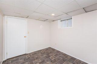Photo 33: 10707 70 Avenue in Edmonton: Zone 15 House for sale : MLS®# E4221941