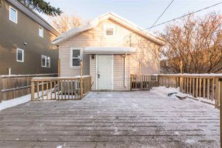 Photo 39: 10707 70 Avenue in Edmonton: Zone 15 House for sale : MLS®# E4221941
