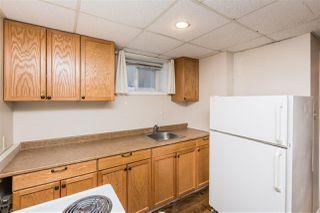 Photo 27: 10707 70 Avenue in Edmonton: Zone 15 House for sale : MLS®# E4221941