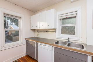 Photo 12: 10707 70 Avenue in Edmonton: Zone 15 House for sale : MLS®# E4221941