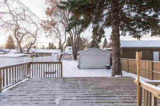 Photo 36: 10707 70 Avenue in Edmonton: Zone 15 House for sale : MLS®# E4221941