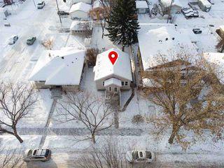 Photo 46: 10707 70 Avenue in Edmonton: Zone 15 House for sale : MLS®# E4221941