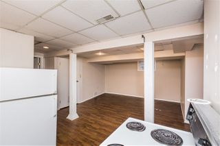Photo 29: 10707 70 Avenue in Edmonton: Zone 15 House for sale : MLS®# E4221941