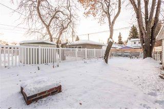 Photo 41: 10707 70 Avenue in Edmonton: Zone 15 House for sale : MLS®# E4221941