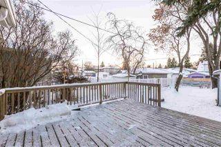 Photo 37: 10707 70 Avenue in Edmonton: Zone 15 House for sale : MLS®# E4221941