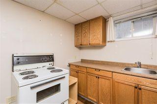 Photo 28: 10707 70 Avenue in Edmonton: Zone 15 House for sale : MLS®# E4221941