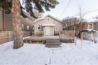 Photo 40: 10707 70 Avenue in Edmonton: Zone 15 House for sale : MLS®# E4221941