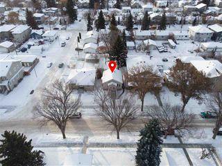 Photo 47: 10707 70 Avenue in Edmonton: Zone 15 House for sale : MLS®# E4221941