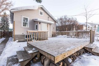Photo 35: 10707 70 Avenue in Edmonton: Zone 15 House for sale : MLS®# E4221941