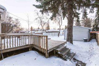 Photo 34: 10707 70 Avenue in Edmonton: Zone 15 House for sale : MLS®# E4221941