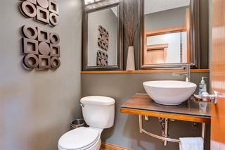 Photo 14: 30 Cougarstone Mews SW in Calgary: Cougar Ridge Detached for sale : MLS®# A1053099