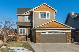 Main Photo: 30 Cougarstone Mews SW in Calgary: Cougar Ridge Detached for sale : MLS®# A1053099