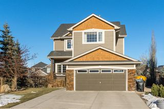 Photo 45: 30 Cougarstone Mews SW in Calgary: Cougar Ridge Detached for sale : MLS®# A1053099