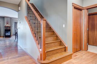 Photo 15: 30 Cougarstone Mews SW in Calgary: Cougar Ridge Detached for sale : MLS®# A1053099