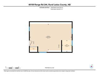Photo 30: 48109 RR 244: Rural Leduc County House for sale : MLS®# E4222503