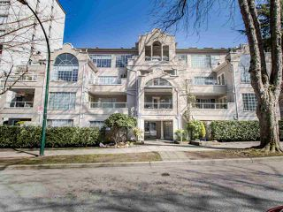 Main Photo: 308 1525 PENDRELL STREET in Vancouver: West End VW Condo for sale (Vancouver West)  : MLS®# R2519300