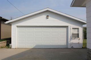 Photo 30: 5410 Circle Drive: Elk Point House for sale : MLS®# E4219570