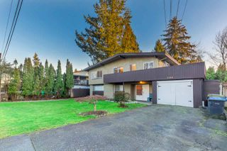 Photo 2: 2148 HAWTHORNE Avenue in Port Coquitlam: Central Pt Coquitlam House for sale : MLS®# R2527930