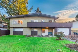 Main Photo: 2148 HAWTHORNE Avenue in Port Coquitlam: Central Pt Coquitlam House for sale : MLS®# R2527930
