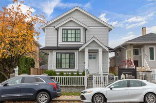 Main Photo: 2052 E 49TH Avenue in Vancouver: Killarney VE 1/2 Duplex for sale (Vancouver East)  : MLS®# R2529041