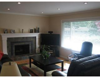 Photo 5: 2866 WILLIAM AV in North Vancouver: House for sale : MLS®# V789051