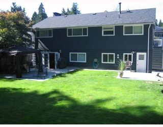 Photo 10: 2866 WILLIAM AV in North Vancouver: House for sale : MLS®# V789051