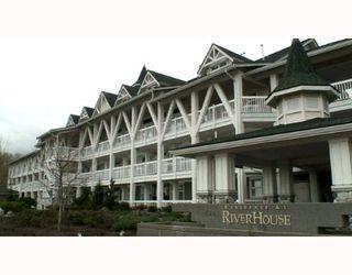 "Photo 1: 112 6263 RIVER Road in Ladner: East Delta Condo for sale in ""RIVER HOUSE"" : MLS®# V640505"