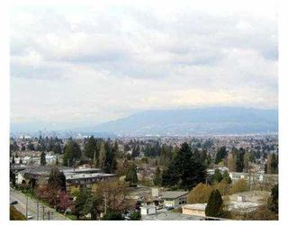 Photo 2: # 1503 4567 HAZEL ST in Burnaby: Condo for sale : MLS®# V830843