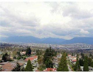 Photo 10: # 1503 4567 HAZEL ST in Burnaby: Condo for sale : MLS®# V830843