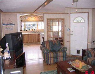 """Photo 3: 69 8254 134 ST in Surrey: Queen Mary Park Surrey Manufactured Home for sale in """"WESTWOOD ESTATES"""" : MLS®# F2504754"""