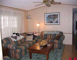 """Photo 2: 69 8254 134 ST in Surrey: Queen Mary Park Surrey Manufactured Home for sale in """"WESTWOOD ESTATES"""" : MLS®# F2504754"""