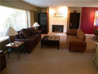 "Photo 4: 2735 BYRON RD in North Vancouver: Blueridge NV House for sale in ""Blueridge"" : MLS®# V871363"