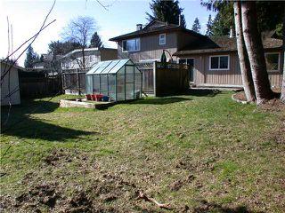 "Photo 8: 2735 BYRON RD in North Vancouver: Blueridge NV House for sale in ""Blueridge"" : MLS®# V871363"