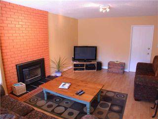 "Photo 6: 2735 BYRON RD in North Vancouver: Blueridge NV House for sale in ""Blueridge"" : MLS®# V871363"