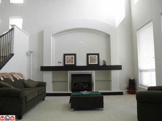 """Photo 2: 20112 68A AV in Langley: Willoughby Heights House for sale in """"WOODRIDGE"""" : MLS®# F1106632"""