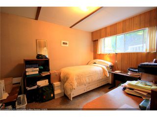 Photo 8: 6549 PARKDALE DR in Burnaby: Parkcrest House for sale (Burnaby North)  : MLS®# V838877