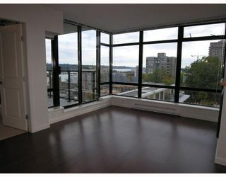 "Photo 3: 503 610 Victoria Street in New_Westminster: Downtown NW Condo for sale in """"THE POINT"""" (New Westminster)  : MLS®# V663007"