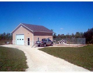 Photo 8: 3588 MOWATT Road in WINNIPEG: Birdshill Area Single Family Detached for sale (North East Winnipeg)  : MLS®# 2715260
