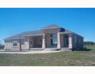 Photo 1: 3588 MOWATT Road in WINNIPEG: Birdshill Area Single Family Detached for sale (North East Winnipeg)  : MLS®# 2715260