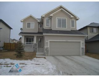 Photo 1: 245 WINDERMERE Drive: Chestermere Residential Detached Single Family for sale : MLS®# C3302881