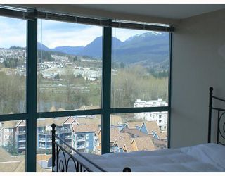"""Photo 8: 1001 3071 GLEN Drive in Coquitlam: North Coquitlam Condo for sale in """"PARC LAURENT"""" : MLS®# V685647"""