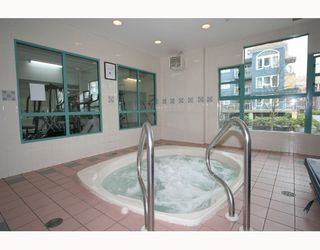 """Photo 9: 1001 3071 GLEN Drive in Coquitlam: North Coquitlam Condo for sale in """"PARC LAURENT"""" : MLS®# V685647"""