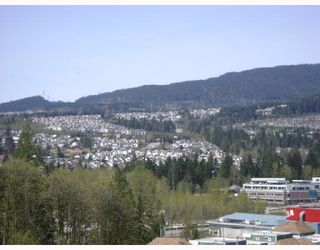 """Photo 1: 1001 3071 GLEN Drive in Coquitlam: North Coquitlam Condo for sale in """"PARC LAURENT"""" : MLS®# V685647"""